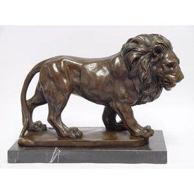 Een leeuw