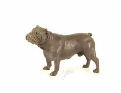 Producten getagd met bronze bulldog collectable