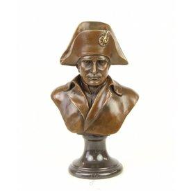 Buste van Napoleon
