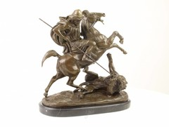 Producten getagd met arab horseman
