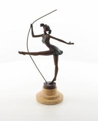 Producten getagd met bronze dancing female for collectors