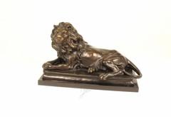 Producten getagd met big five sculpture collectable