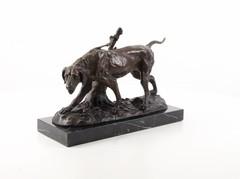 Producten getagd met best dog sculptures
