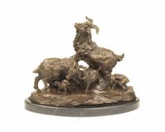 Producten getagd met animaliar bronze collectable