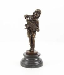 Producten getagd met bronze children