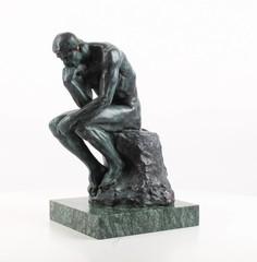 Producten getagd met bronze art piece