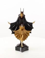 Producten getagd met art deco bronze statues