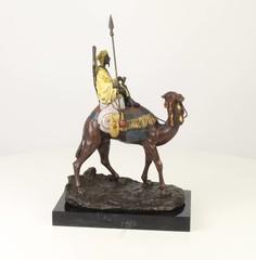 Producten getagd met arabian statue