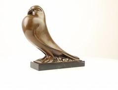 Producten getagd met art deco pigeon