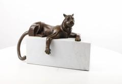 Producten getagd met art deco panther