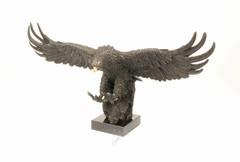 Producten getagd met american eagle statue