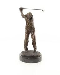 Producten getagd met best golfing sculptures