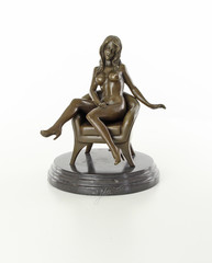 Products tagged with bronzes for sale