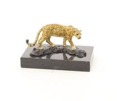 Producten getagd met animal bronze statues