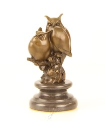 Producten getagd met bird art bronze