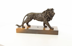 Producten getagd met big five bronze sculpture