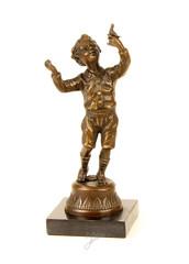 Producten getagd met boy statue