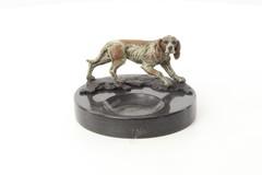 Producten getagd met bronze dog sculpture