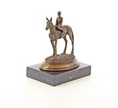 Producten getagd met best bronze horse sculptures
