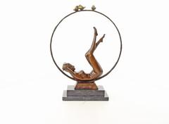 Producten getagd met art deco sculpture