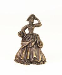 Producten getagd met bronze figural table bells