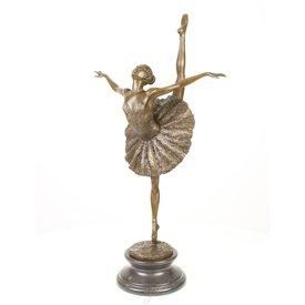 Ballet danserer