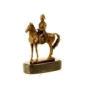 Napoleon te paard