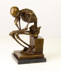 Producten getagd met auguste rodin bronze sculpture
