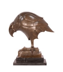 Producten getagd met art deco eagle sculpture