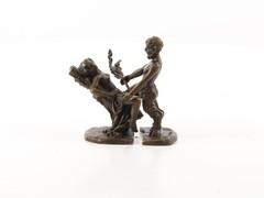 Vienna style bronzes
