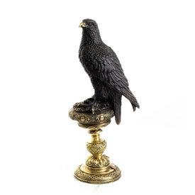 Bronzen adelaar