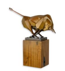 Producten getagd met bronze bull statue