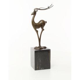 Modernist Antelope