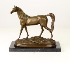 Producten getagd met arabian horse sculpture