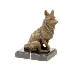 Producten getagd met animal art bronzes