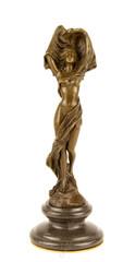 Producten getagd met art deco bronze sculptures