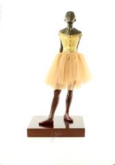 Producten getagd met ballet dancer bronze