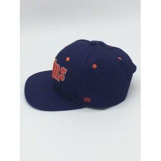 Score66 Baseball Oosterhout Twins baseball cap