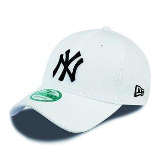 New Era NY Yankees 940 Basic White / Black