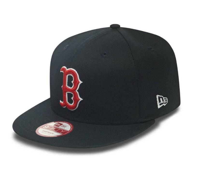 New Era Boston Red Sox 9FIFTY