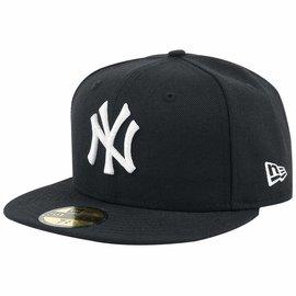 New Era New York Yankees 59FIFTY Black