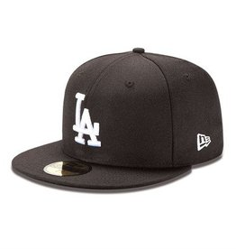 New Era Los Angeles Dodgers 59FIFTY