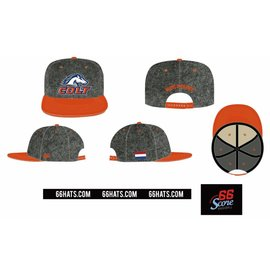 Score66 Baseball Colt League cap (U16)
