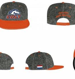 """Score66 Baseball Colt League """"Max Kops"""" cap (U16)"""