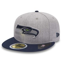 New Era Seattle Seahawks 59FIFTY