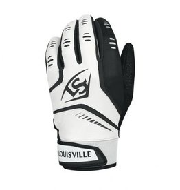 Louisville Slugger Omaha adult batting glove
