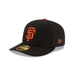 New Era New Era San Franisco Giants Low Profile 59Fifty