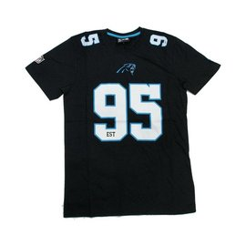 New Era Carolina Panthers t-shirt