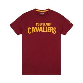 New Era Cleveland Cavaliers t-shirt