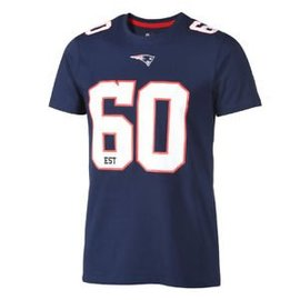 New Era New England Patriots t-shirt